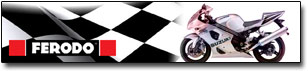 Тормозные колодки для мотоциклов.